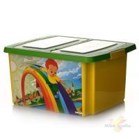 Ящик детский Сюрприз 470*370*250 мм