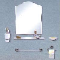 Набор для ванной комнаты, 6 предметов