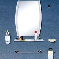 Набор для ванной комнаты, 7 предметов