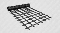 Д-33/2/25  Сетка для укрепления склонов 2Х25М черная