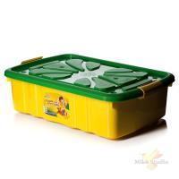 Ящик для игрушек на колесах, 600*400*170