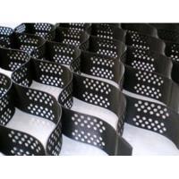 ОР/С-15/210/т.1,5 Объемная георешетка 3d 2,95*7,3М черная