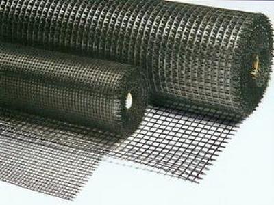 Д-40/4/50 Сетка для склонов 4Х50М черная