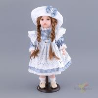 Кукла, высота=42 см