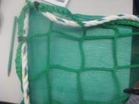 Сетка защитно-улавливающая усиленная HUCK 3,5х6м