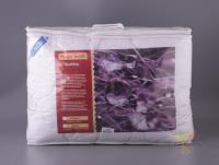 Одеяло холлофайбер 1,2, 170*205 см, вакуум. упаковка (2 вида в ассортименте)