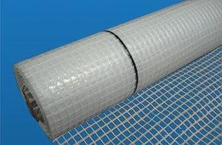 Пленка техническая армированная 2х25м 140г/кв.м 200мкр TDStels