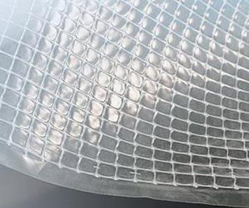 Пленка строительная армированная 140г/кв.м. (3х50м) 200 мкр OXISS PREMIUM