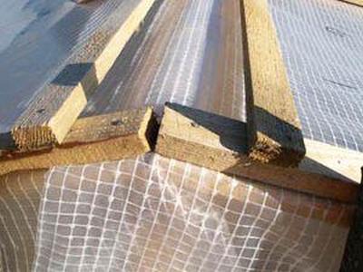 Пленка тепличная армированная 140г/кв.м. (3х50м) 200 мкр OXISS PREMIUM