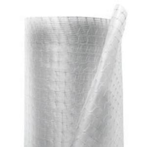 Пленка строительная армированная 140г/кв.м.( 4х50м) 200 мкр OXISS PREMIUM