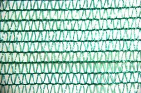 Сетка для строительных лесов ФАСАД-35 зеленая (4х25м) 35г/м2