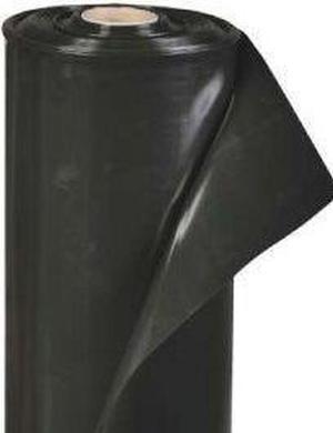 Пленка полиэтиленовая 2 сорт 3х100м (080мкм) Polinet