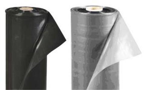 Пленка из первичного сырья 3х100м (40мкм) Polinet