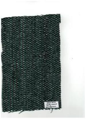 Сетка фасадная повышенной прочности зеленая (4х100м) 100г/м2
