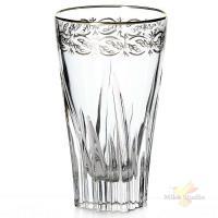 Набор стаканов для воды FLUENTE, 6 штук, объем 400 мл