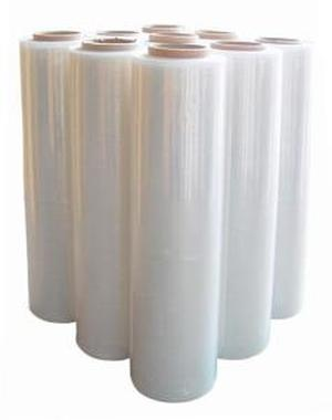Пленка из первичного сырья 3х100м (100мкм) Polinet