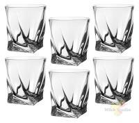 Набор стаканов для виски из 6 шт.