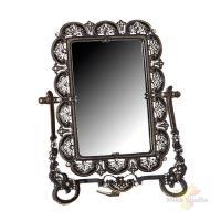 Зеркало настольное 23*15 см