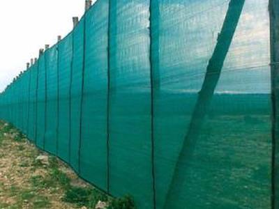 Теневая сетка(4Х100М) 35Г/М2 темно-зеленая