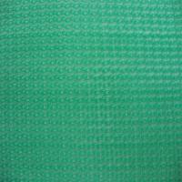 Защитная фасадная сетка для строительных лесов (4Х100М) 35Г/М2 зеленая