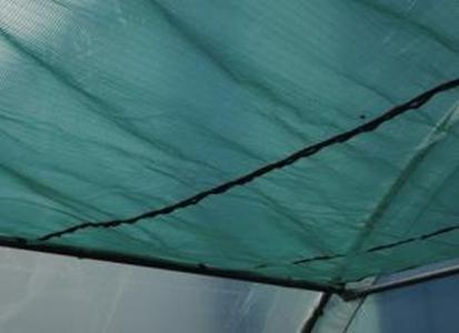 Сетка фасадная защитно-декоративная(3Х50М) 72Г/М2 зеленая
