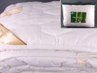 Одеяло 200*220 см бамбуковое волокно, верх-сатин