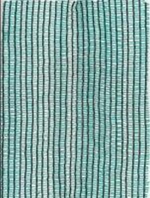 Затеняющая сетка для навесов и теплиц (3Х50М) 50Г/М2 темно-зеленая