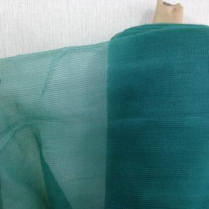 Сетка фасадная защитно-декоративная (3Х50М) 72Г/М2 оранжевая