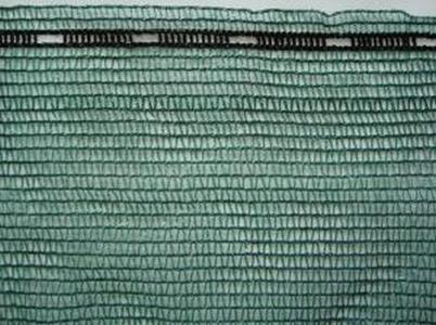 Затеняющая сетка для навесов и теплиц (3Х50М) 80Г/М зеленая