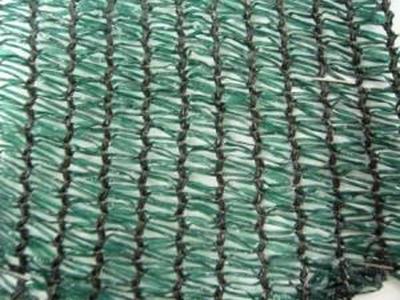 Сетка для защиты от солнечных лучей (3Х100М) 55Г/М2 зеленая