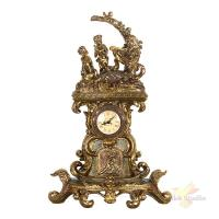 Часы настольные высота 56 см