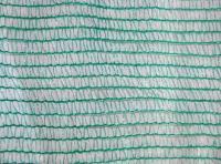 Сетка для укрытия фасадов (3х50м) 35г/м2 зеленая