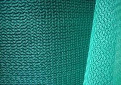 Сетка для укрытия фасадов 3х50м (120гр/м2) изумрудный