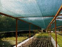 Сетка для защиты от солнечных лучей(4Х50М) 180Г/Мзеленая