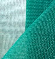 Сетка для защиты от солнечных лучей (4Х100М) 80Г/М зеленая