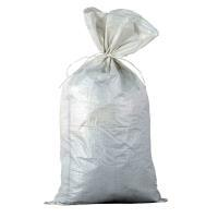 Мешки плетеные 55х92 см белый 100шт/упак