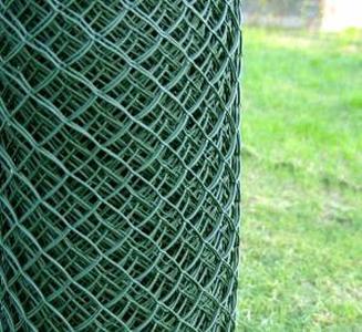 Садовая изгородь 18*18ММ 1,6*15М зеленая