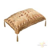 Подушка декоративная 40х60 см, полиэстер 100%