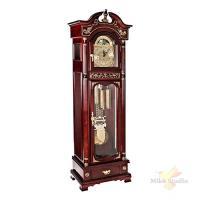 Часы напольные механические 218*50*40 см