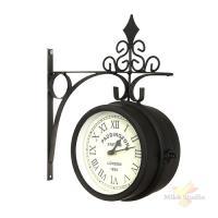 Часы настенные 30*25 см диаметр циферблата 15см