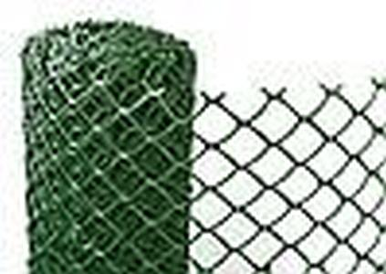 Сетка пластиковая садовая1,5*25м зеленая