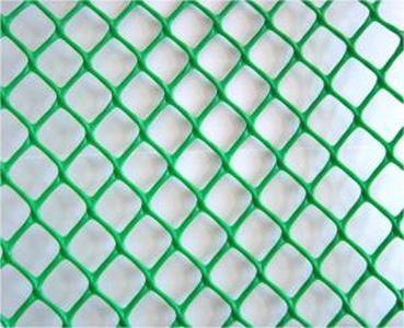 Сетка для ограждения пластиковая 1,2*25М хаки
