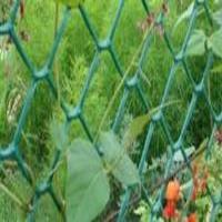 Забор садовый пластиковый 1,5*25М зеленый