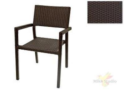 Садовая мебель: кресло (60*56*82см) (комплектуется: 7430015)