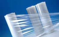 Пленка из первичного сырья 4х150м (100мкм) TDSTELS