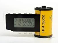 Часы настольные электронные с будильником