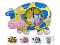 Часы настенные (с маятником)