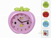 Часы настольные (с будильником)