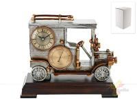 Часы настольные + термометр
