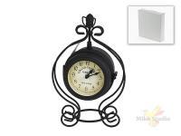 Часы настольные с термометром